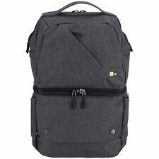 Case Logic Reflexion FLXB-102 DSLR + iPad Backpack (Anthracite) BNWT