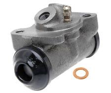Drum Brake Wheel Cylinder-Element3 Front Right Raybestos WC8380