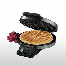 Cuisinart - Classic Waffle Maker Round