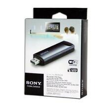 SONY BRAVIA UWA-BR100 USB Wireless LAN Network Adapter Dongle UWABR100   NEW