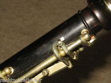 """gebrauchte  Oboe """"Amati"""""""