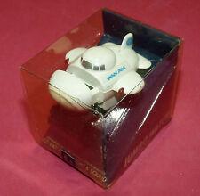 Vintage Pan Am Airlines PAA Airplane Kiddie Watch Kids Wristwatch NOS w/box