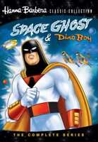 Space Ghost & Dino Boy: Complete Series (2-Disc) NEW DVD