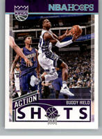 2017-18 Panini Hoops Action Shots Basketball Cards Pick From List