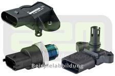1 Sensor, Kraftstoffdruck BOSCH 0 281 006 507 passend für CITROËN FIAT LANCIA