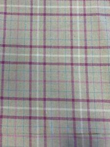 Laura Ashley Keynes Berry Furnishing Fabric 1.6m Piece