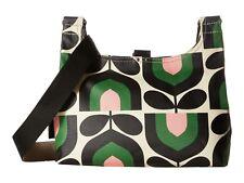 Orla Kiely stripe tulip print mini sling bag