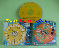 CD MELON-OUT KEGLEVICH compilation 1997 TAKE THAT RAY PARKER JR CAMEO (C23)