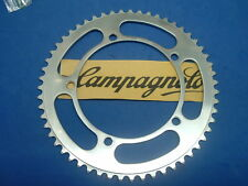 """Campagnolo 55Tx144BCD NEW Thick 1st Gen #760 Record Track Chainring-1/8"""""""