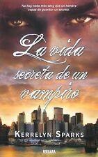 NEW La vida secreta de un vampiro (Amor y Aventura) (Spanish Edition)