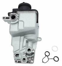 Engine Oil Filter Housing for Volvo C70 C30 S40 S60 V50 V60 XC60 T5 Cly 31338685