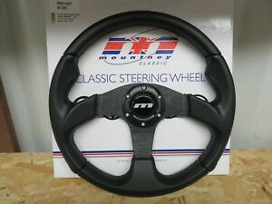 Land Rover Defender 90 / 110 Mountney Steering Wheel M Range