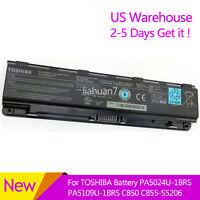 Genuine OEM PA5109U-1BRS PA5024U-1BRS Battery For Toshiba PA5110U-1BRS PABAS272