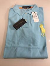 Ralph Lauren Custom Fit Big Pony Polo Taille XXL