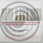 Kinetic Brand, Double Barrel shock upgrade kit, Axial SCX24 1:24th scale crawler