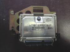 Modulo Di Controllo Del Motore 030906032G 0261204912 VW Polo 6N 1,0 (AUC) Bj.99