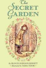 The Secret Garden (HarperClassics) by Burnett, Frances Hodgson