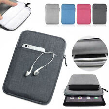 For Samsung Galaxy Tab A 7.0 8.0 10.1 10.5 SM-T510 Tablet Sleeve Pouch Bag Case