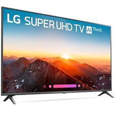 "LG 55"" 4K (2160) Smart LED UHD TV (55SK8000AUB)"