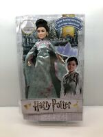 Mattel Harry Potter Yule Ball Cho Chang Doll 10-inch Collector's Figurine