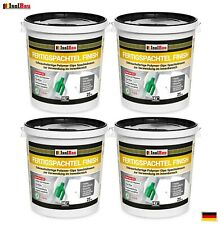 Spachtel masse 100 kg Fertigspachtel Finish Q1-Q4  Glätt Flächen Spachtelmasse