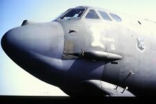 2/282-2 Boeing B-52 United States Air Force nose SLIDE