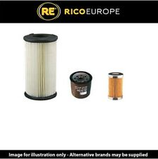 WESFIL AIR FILTER FOR Iseki Tractor  WA884