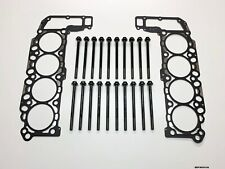 Head Gaskets & Bolts for Jeep Grand Cherokee Commander 4.7 2005-2009 EEP/XK/013A