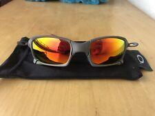 Oakley x squared x metal Ruby Sunglasses
