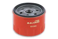 Filtro De Aceite RED CHILLI Malossi 0313383 Gilera Fuego es decir, 500 4T LC