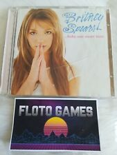 CD MUSICAL : Britney Spears - Baby One More Time - POP - Floto Games