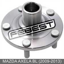 Front Wheel Hub For Mazda Axela Bl (2009-2013)