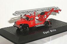 ATLAS 1/72 OPEL BLITZ  FIRE
