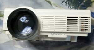 Vankyo Leisure 3 Projector Only Replacement White [No Accessories]