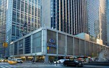 HGVC Hilton Club New York 5000 Annual Points Free Points Manhattan Timeshare