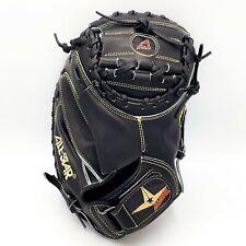 "New listing New Pro Elite CM3000SBK Allstar 33.5"" Baseball Catchers Mitt Glove w/ Tag! 77"