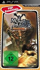 Monster Hunter: Freedom [Essentials] - ( PSP ) Sony PlayStation Portable