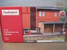 1:120 für TT Bausatz unmontiert Auhagen Trafostation 13338  neu