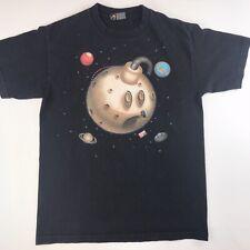 Men's The Hundreds Bomb T-Shirt - Black Short Sleeved Tee - M Medium #356