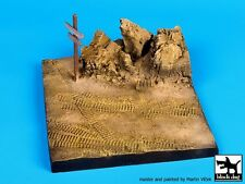 Black Dog 1/72 Africa Diorama Base D72003