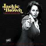WOMACK Bobby, BROTHERS JOHNSON... - Jackie Brown - CD Album