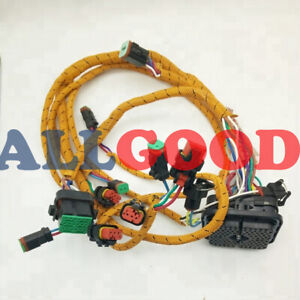 Engine Wire Harness 293-5313 For Caterpillar C15 Engine