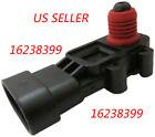 Fuel Pump Tank Vapor Vent Evap Pressure Sensor As302 16238399