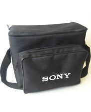 SONY Digital Camera Camcorder Deluxe Padded Case Bag for Canon Nikon Sony Pentax