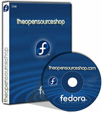 Fedora 25 Linux Workstation 8GB USB 3. Live/Install Bootable Startup Flash Drive