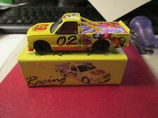 Jelly Belly Racing Series Ford F-150 Jim Inglebright w/Metal Box