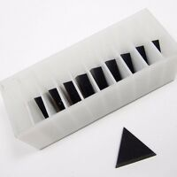 Carbide Turning Inserts TPG 431 ICP22 USA (10 Pcs)
