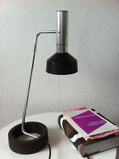 Baltensweiler Minilux 60s Tabel Desk Lamp Mid Century swiss ebikon pentarkus