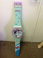 Shamu wall watch clock vintage