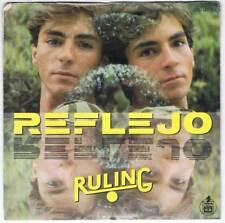 Reflejo - Ruling - Hispavox 1984